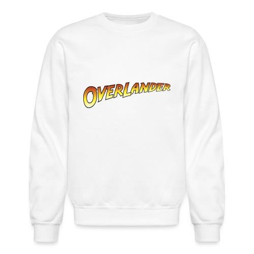 Overlander - Autonaut.com - Crewneck Sweatshirt