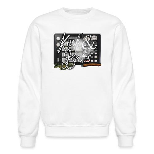 kusg shirt png - Crewneck Sweatshirt