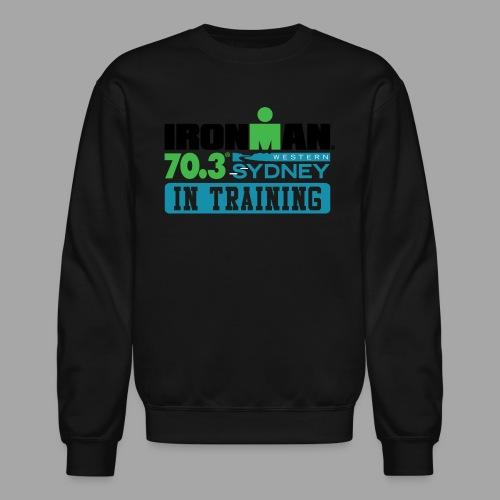 70.3 Western Sydney - Crewneck Sweatshirt
