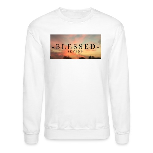 Blessed - Crewneck Sweatshirt