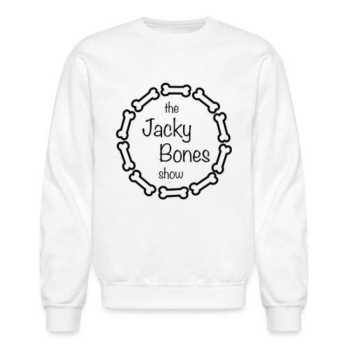 Jacky Bones b - Crewneck Sweatshirt