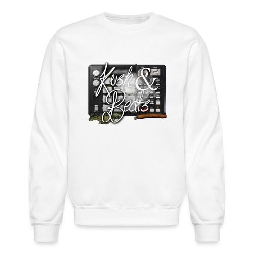 kusg shirt png - Unisex Crewneck Sweatshirt