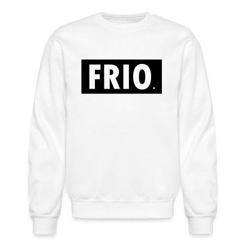 Frio shirt logo - Crewneck Sweatshirt