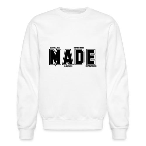 MADE MERCHANDISE LOGO - Crewneck Sweatshirt