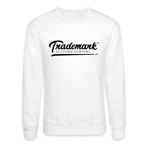 Trademark TM - Crewneck Sweatshirt