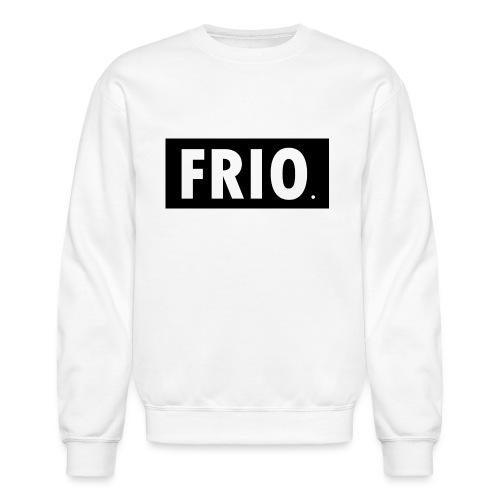 Frio shirt logo - Unisex Crewneck Sweatshirt