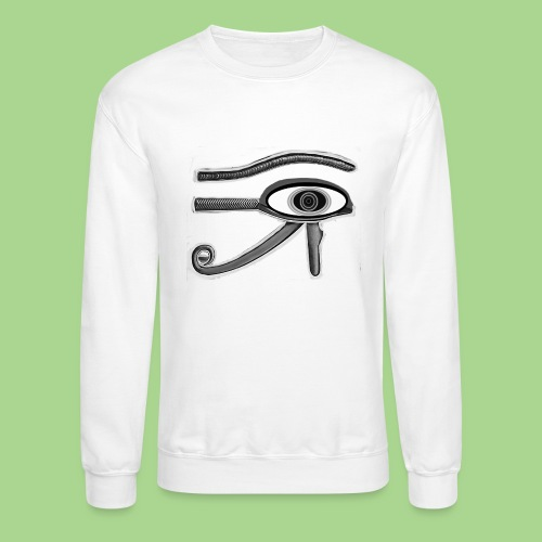 EYE copy - Crewneck Sweatshirt