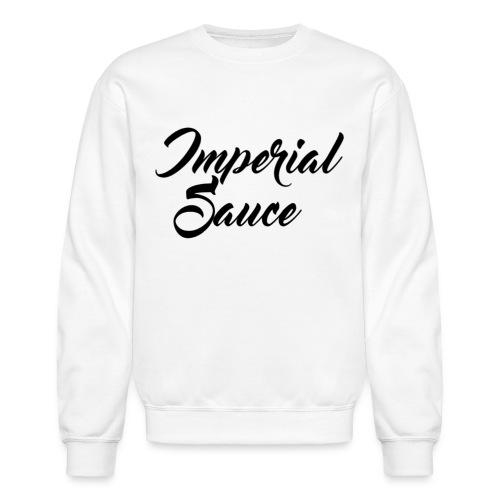 IS Logo - Crewneck Sweatshirt