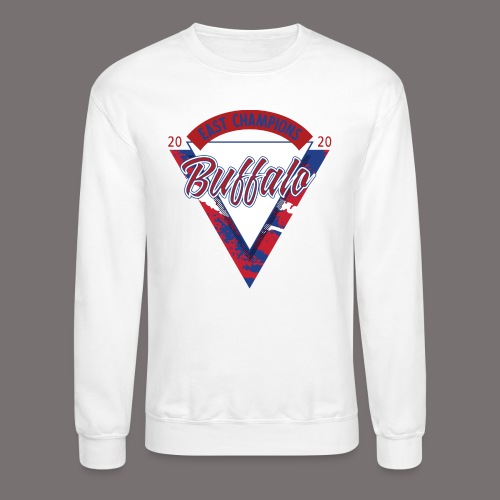 East Champions 2020 - Unisex Crewneck Sweatshirt