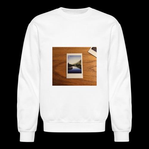 stitches on a broken heart. album cover - Crewneck Sweatshirt