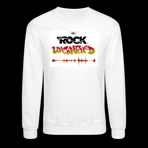Eye Rock Unconfined - Crewneck Sweatshirt