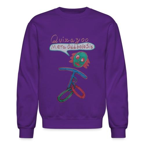 MetaOddboloSisFull - Crewneck Sweatshirt