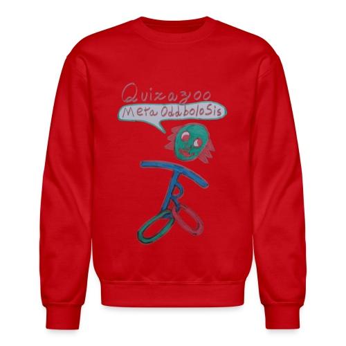 MetaOddboloSisFull - Unisex Crewneck Sweatshirt