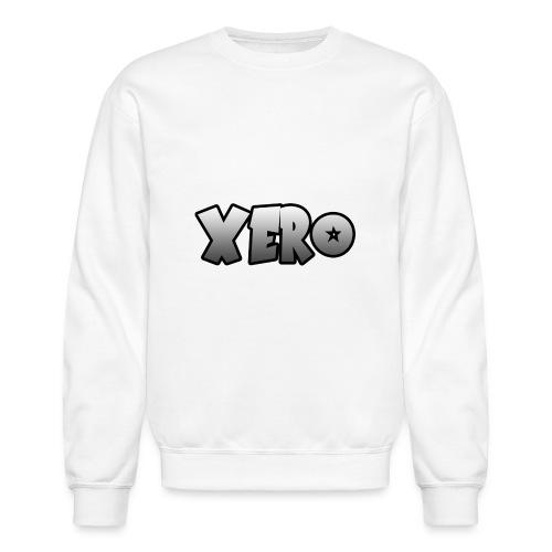 Xero (No Character) - Unisex Crewneck Sweatshirt