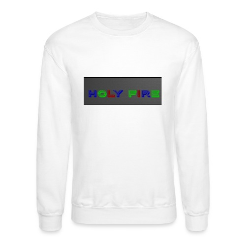 IMG_0036 - Crewneck Sweatshirt