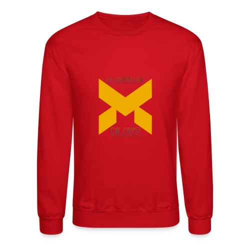 MasterAlPlayz - Crewneck Sweatshirt