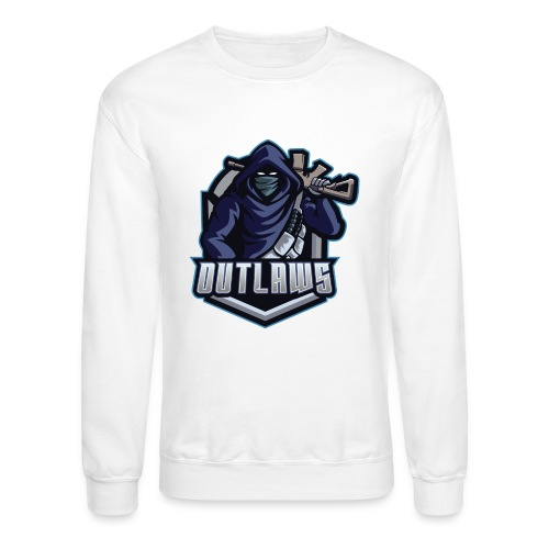Outlaws Gaming Clan - Crewneck Sweatshirt