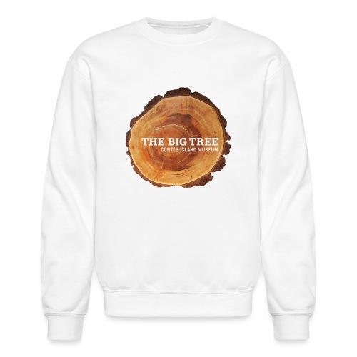 The Big Tree - Crewneck Sweatshirt