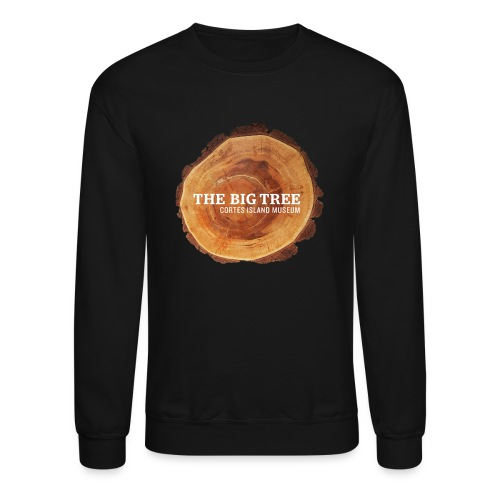 Big Tree Kids & Babies - Crewneck Sweatshirt