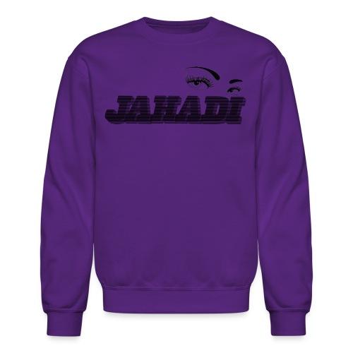 HadiLogo - Crewneck Sweatshirt