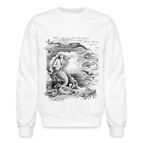 The Little Mermaid - Unisex Crewneck Sweatshirt