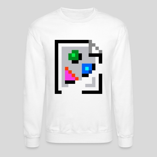 Broken Graphic / Missing image icon Mug - Crewneck Sweatshirt