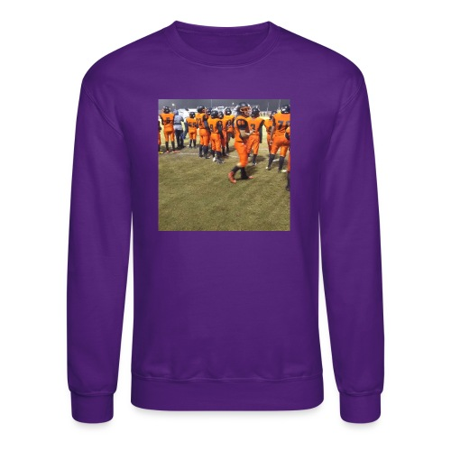 Football team - Crewneck Sweatshirt