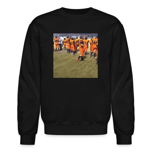 Football team - Crewneck Sweatshirt