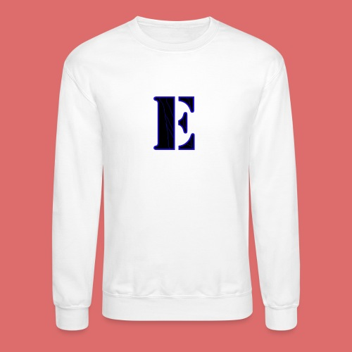 Limited Edition E logo - Crewneck Sweatshirt