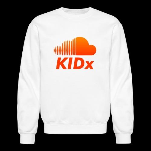SOUNDCLOUD RAPPER KIDx - Crewneck Sweatshirt