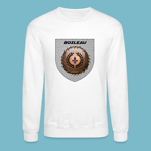 BOILEAU 1 - Crewneck Sweatshirt