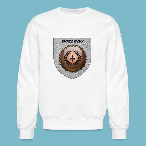 BOILEAU 1 - Unisex Crewneck Sweatshirt