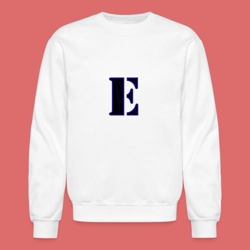 Limited Edition E logo - Unisex Crewneck Sweatshirt