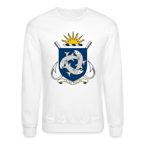 CP png - Unisex Crewneck Sweatshirt