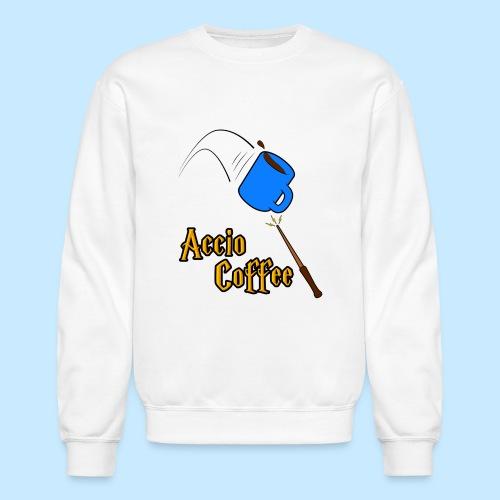 Accio Coffee! (Double Sided) - Crewneck Sweatshirt