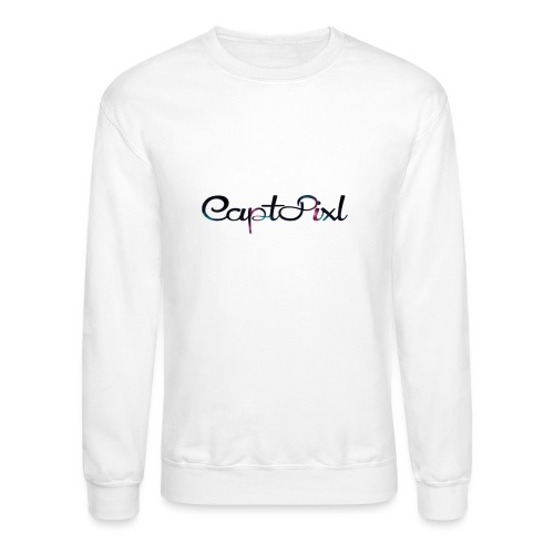 My YouTube Watermark - Crewneck Sweatshirt