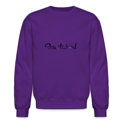 My YouTube Watermark - Crewneck Sweatshirt