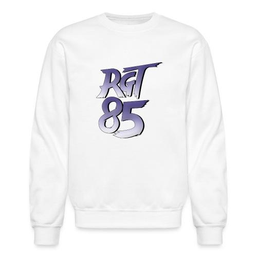 RGT 85 Logo - Crewneck Sweatshirt