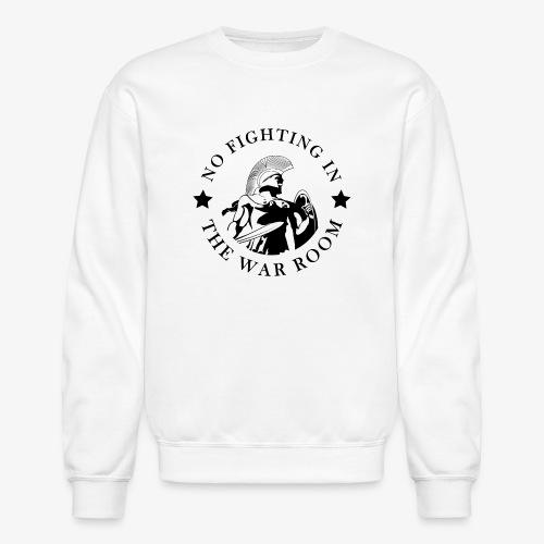 Motto - Leonidas - Crewneck Sweatshirt