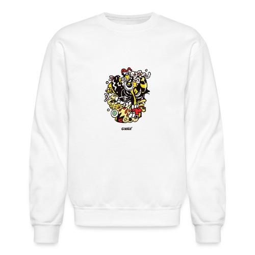 Gwan - Crewneck Sweatshirt