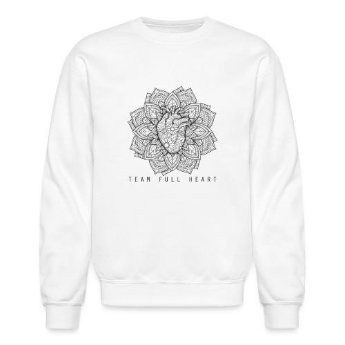Team Full Heart - Crewneck Sweatshirt
