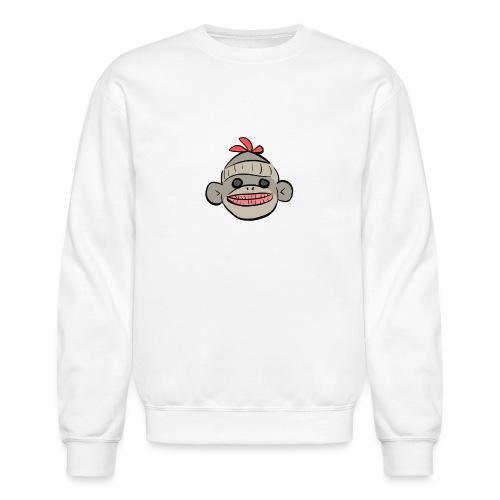 Zanz - Crewneck Sweatshirt