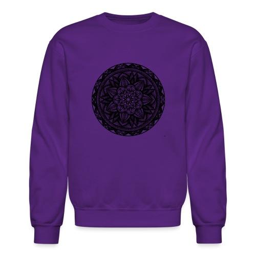 Circle No.2 - Crewneck Sweatshirt