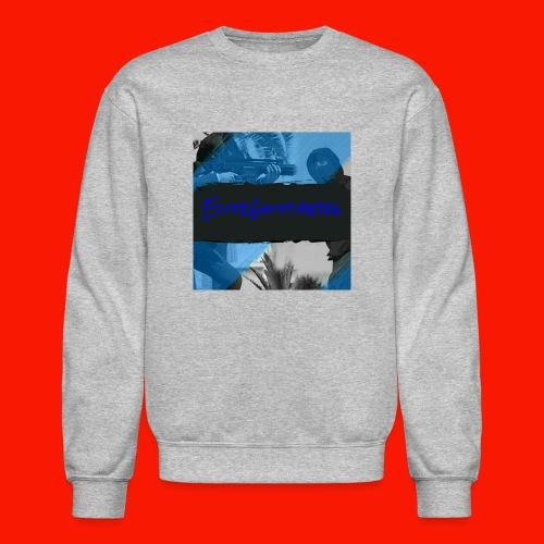 EliteGlitchersRevamp - Crewneck Sweatshirt