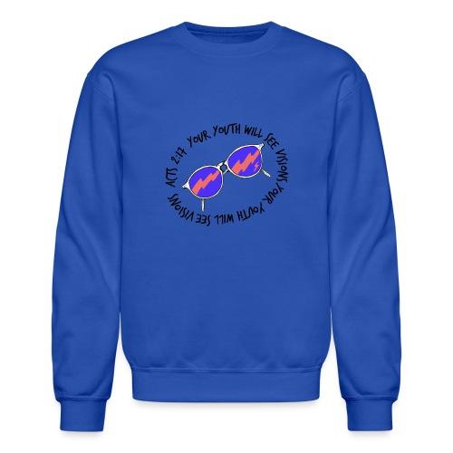 oie_transparent_-1- - Crewneck Sweatshirt