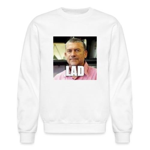 CHCCS meme design 2 - Crewneck Sweatshirt