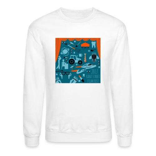 Rant Street Swag - Crewneck Sweatshirt