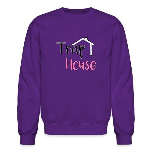 Trap House inspired by 2 Chainz. - Crewneck Sweatshirt
