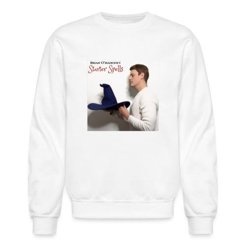 Starter Spells - Crewneck Sweatshirt