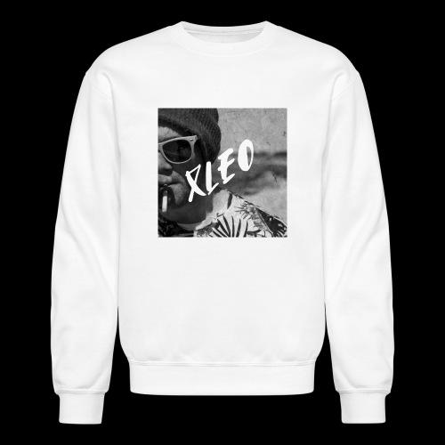 Xleo - Unisex Crewneck Sweatshirt